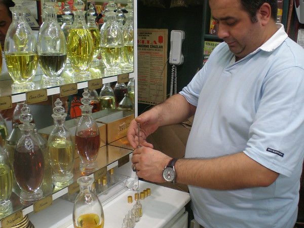 Perfumes & Cosmetics: Perfumes Turkish in Lansing